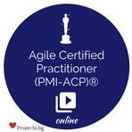 PMI Agile Certified Practitioner Exam Preparation Course