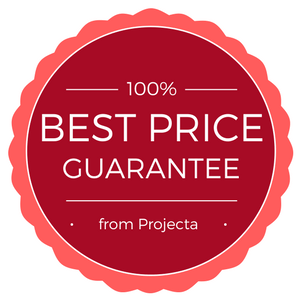 Best Price Guarantee from Projecta