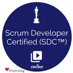 Scrum Developer Certified (SDC™)