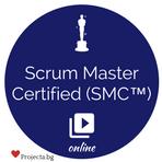 Scrum Master Certified (SMC™)