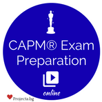 Certified Associate in Project Management (CAPM)® Online Course