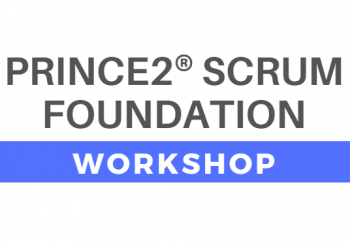 PRINCE2® Scrum Foundation Workshop – ONLINE LIVE